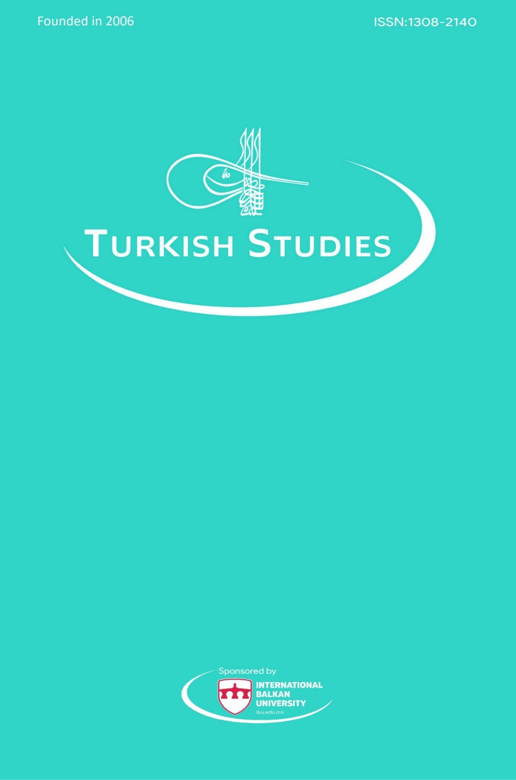 Turkish Studies